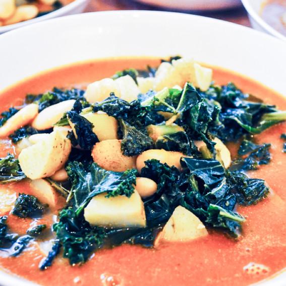 Roast Tomato and Pepper Broth (c) ellasplace.co.uk