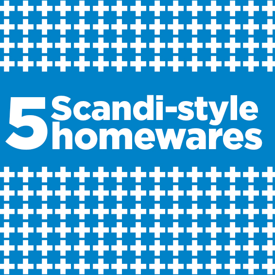 5 Scandi Homewares ellasplace.co.uk