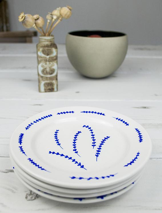 Update your plates (c) Ella Johnston ellasplace.co.uk