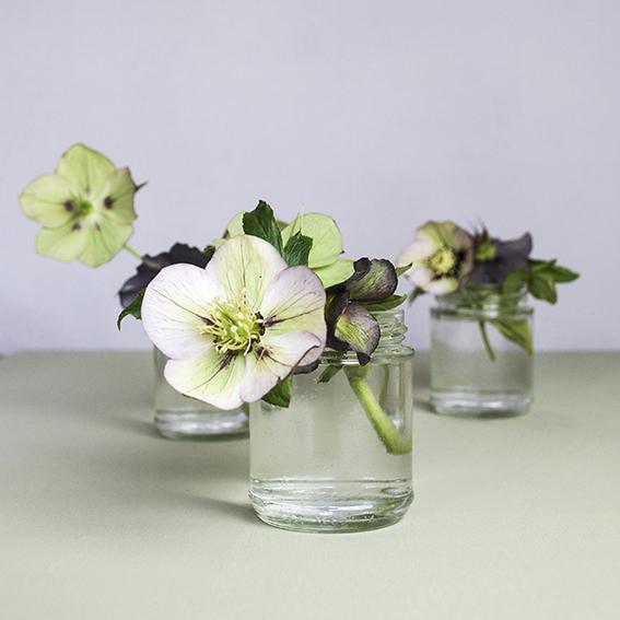 Home flower display ideas ellasplace.co.uk