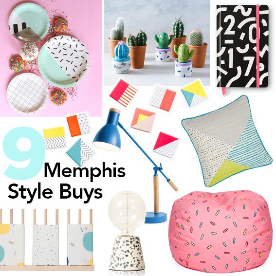 Memphis Style Buys ellasplace.co.uk