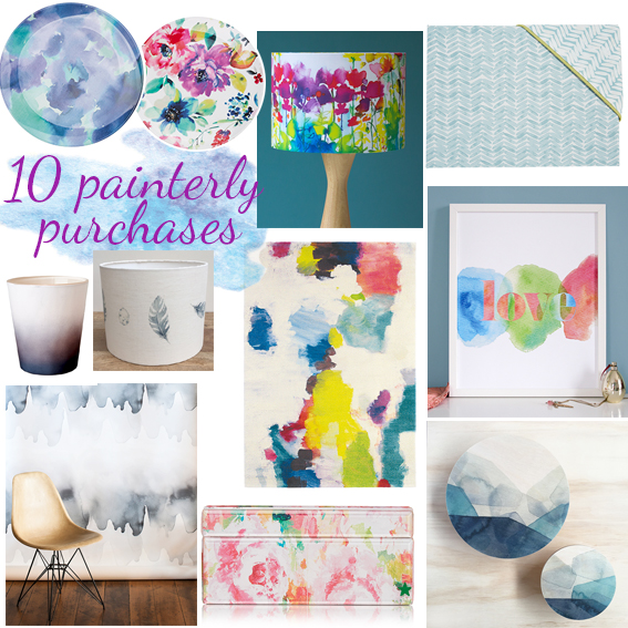 10 Painterly Buys ellasplace.co.uk