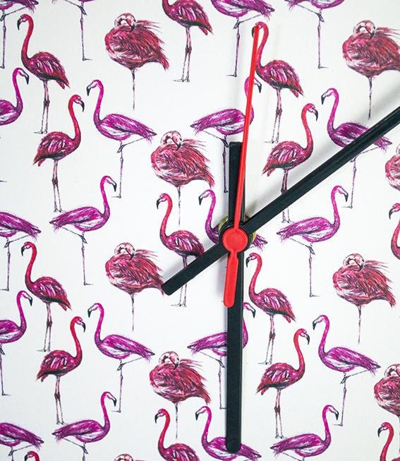Flamingo deat3_20cm