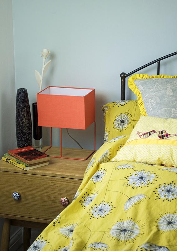 Bedroom looks Ella Johnston ellasplace.co.uk