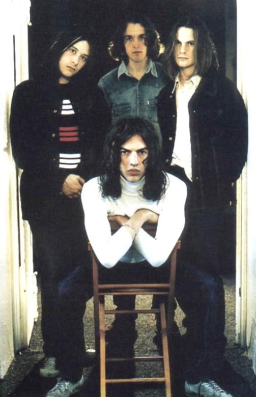 Verve 1993