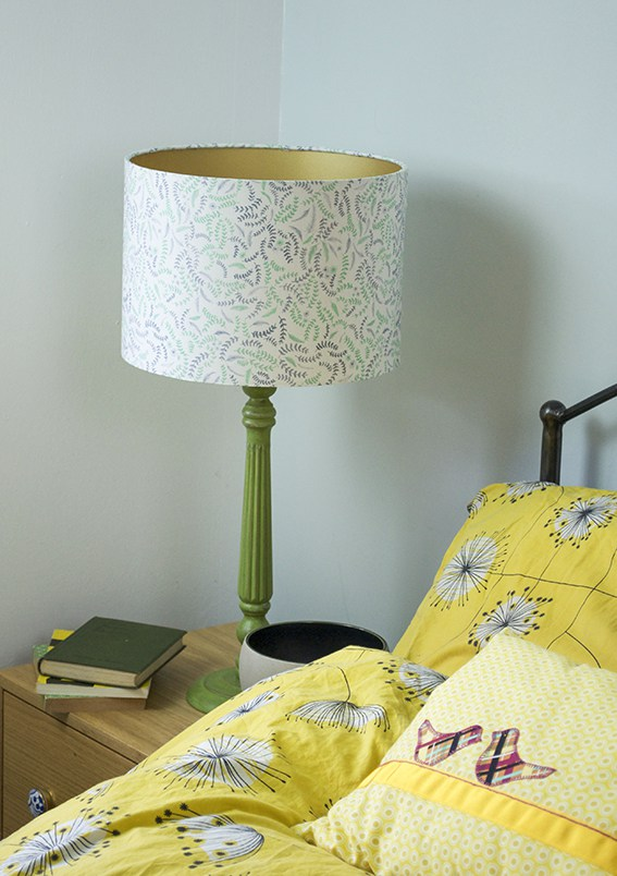 Bedside lamp project for Dannells. Project, words, art direction and photography by Ella Johnston