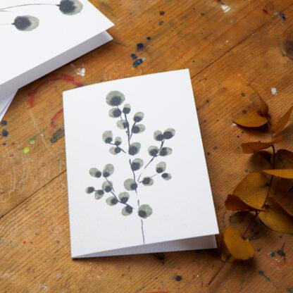 Hope card, Ella Johnston